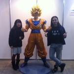 Dragon Ball Japan