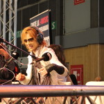 Yoshiki Japan Expo 4